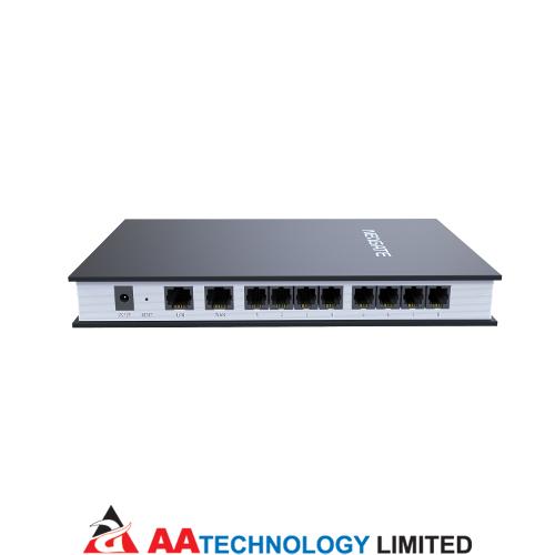 Yeastar TA810 FXO Gateway